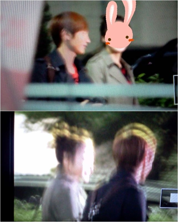 Leeteuk And Kang Sora Dating For Real