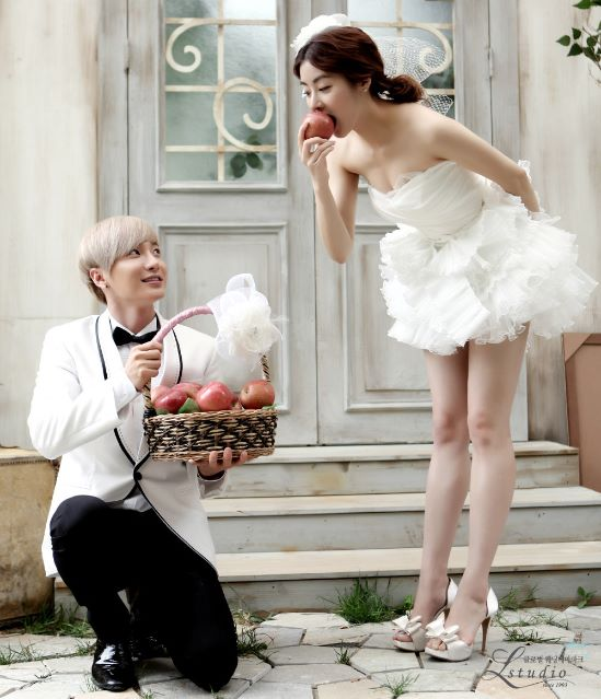 We Got Married  Wiki Drama  FANDOM powered by Wikia