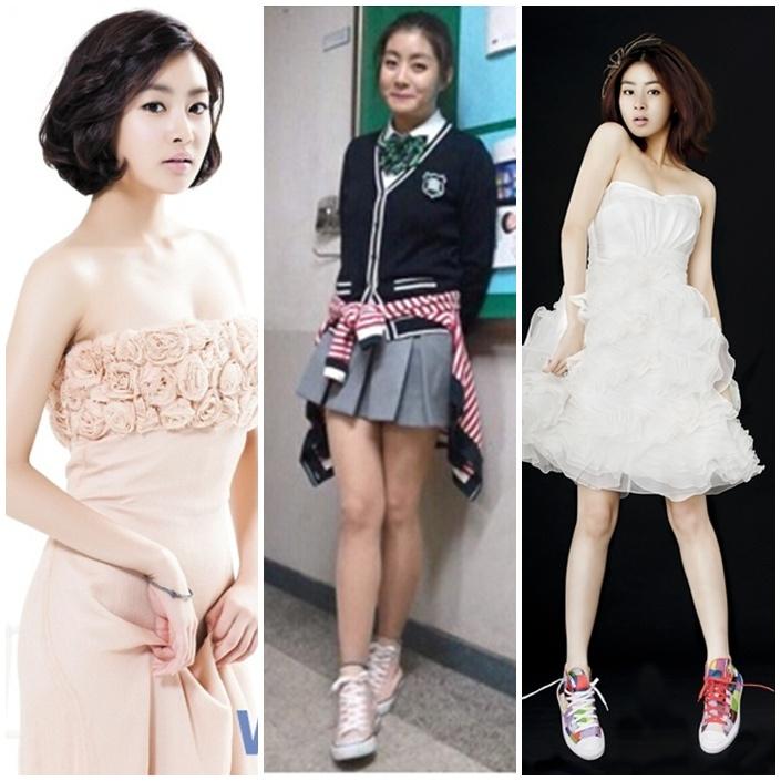 [INSIGHT] Fun Facts about Kang Sora ~ | WGM Leeteuk and ...